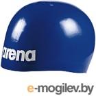 Шапочка для плавания ARENA Moulded Pro II 001451701 (navy blue)