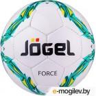 Футбольный мяч Jogel JS-460 Force (размер 4)
