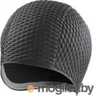 Шапочка для плавания Fashy Babble Cap / 3115-20 (черный)