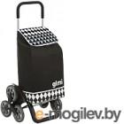 Сумка-тележка Gimi Tris Optical GM128 (черный)