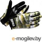 Перчатки для рыбалки Rapala Stretch Grip / RPG-XL