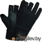 Перчатки для рыбалки Rapala ProWear Titanium / 24403-1-XL