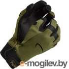 Перчатки для рыбалки Rapala ProWear Beufort / 24405-2-L