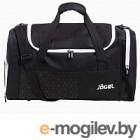 Спортивная сумка Jogel JHD-1801-061 (черный/белый)