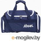 Спортивная сумка Jogel JHD-1801-091 (темно-синий/белый)