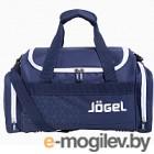 Спортивная сумка Jogel JHD-1802-091 (темно-синий/белый)