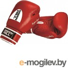 Боксерские перчатки Green Hill Super Star BGS-1213a / 12oz (красный)