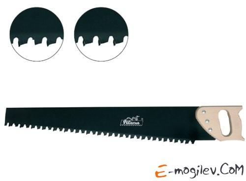 Ножовка  по газобетону 630 мм17  В=2,8мм Pilana