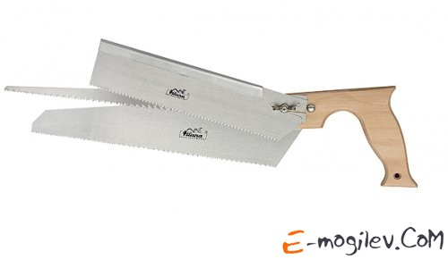 Ножовка  по дер. 315мм с 3 замен. полотнами  Pilana 22 5292А
