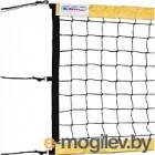 Сетка волейбольная Kv.Rezac 15015898006 (желтый)