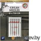 Иглы для швейной машины Organ Elx705 CR 5/80