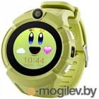 Умные часы детские Wise WG-KD01 (желтый)