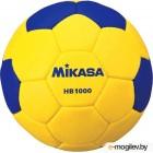Гандбольный мяч Mikasa HB 1000 (размер 1, желтый/синий)
