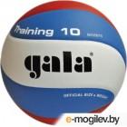 Мяч волейбольный Gala Sport Training 10 / BV5561S (размер 5, белый/голубой/красный)