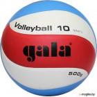 Мяч волейбольный Gala Sport Training Heavy 10 / BV5471S (размер 5, белый /синий/красный)