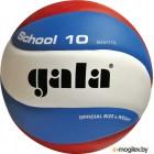 Мяч волейбольный Gala Sport School 10 / BV5711S (размер 5, белый/красный/синий)