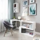 Письменный стол Domus Dms-Str02 (белый)
