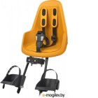 Детское велокресло Bobike One mini / 8012000010 (mighty mustard)