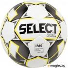 Мяч для футзала Select Futsal Master / 852508-051 (размер 4, белый/желтый/черный)