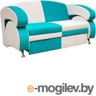 Кресло-кровать М-Стиль Домино (астра)