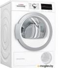 Сушильная машина Bosch WTW85469OE кл.энер.:A++ макс.загр.:9кг белый