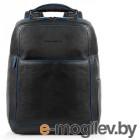 Рюкзак Piquadro B2S CA4174B2S/N черный натур.кожа