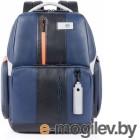 Рюкзак Piquadro Urban CA4532UB00/BLGR синий/серый