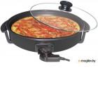 Сковорода электрическая Sinbo SP 5204 1500Вт серебристый/серый