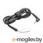 кабель с разъемом для блока питания для Acer, DC adaptor jack  5.5х1.7мм, 1.5m