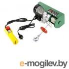 Таль электрическая Хаммер Флекс ETL930  930Вт 12м 250-500кг