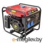 Инверторный бензиновый генератор DDE GG3300Zi  однофазн 3.2 кВт т/бак 9л ручн/ст 35кг
