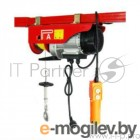 Таль электрическая TOR PA-600/1200 20/10 м  для подъема и перемещения грузов