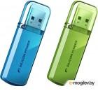 Usb flash накопитель Silicon Power Helios 101 8 Gb (SP008GBUF2101V1B)
