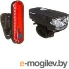 Набор фонарей для велосипеда STG FL1588 / Х95142