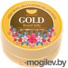 Патчи под глаза Koelf Gold Royal Jelly Hydrogel Eye Patch (60шт)