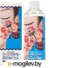 Пилинг для лица Elizavecca Hell-Pore Clean Up Aha Fruit Toner с фруктовыми кислотами (200мл)