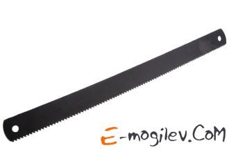 Полотно ножов. по мет. 300х20х0,65 двустор.Cr (24зуба на 1)  PILANA