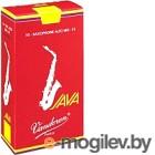 Набор тростей для саксофона Vandoren SR262R (10шт)