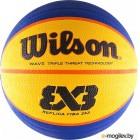 Баскетбольный мяч Wilson Fiba 3x3 Replica / WTB1033XB (размер 6)
