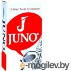 Набор тростей для саксофона Vandoren JSR6115 Juno (10шт)