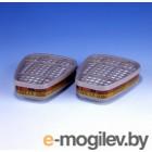 3М 6055 Фильтр А2