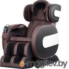 Массажное кресло VictoryFit M81 / VF-M81 (коричневый/черный)