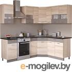 Готовая кухня Империал Николь 1.65x1.65