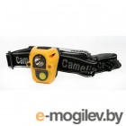 фонарь налобный Camelion LED5376 (COB, сенсор, 6 реж, 3XLR03 в компл, пласт, откр. блист)