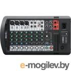 Система звукоусиления Yamaha [STAGEPAS600BT2M] портативная, 680 Вт, 2 х 10+1.4, 10-канальный микшер (4 моно/линейных входа + 6 моно/3 стерео линейных входа), Входы Hi-Z (с высоким сопротивлением), Bluetooth, 2 проводных микрофона в комплекте