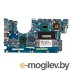 материнская плата для Asus UX32VD i5-3337U  RAM 2GB GT620  SSD 24GB модель для подключения HDD SATA  [60-NP0MB1000-A11]