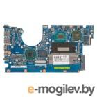 материнская плата для Asus UX32VD i3-3217U  RAM 2GB GT620  SSD 24GB модель для подключения HDD SATA [60-NP0MB1L00-B11]