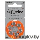Perfeo ZA13/6BL Airozinc Premium (6 штук)