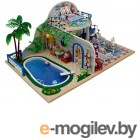 Румбокс Hobby Day DIY Mini House Вилла (X003)