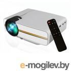 Мультимедийные проекторы Unic YG-400 White